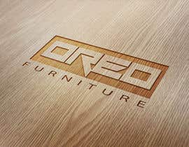 #30 para Design a Logo for Furniture,Design and Decoration Company por anayetsiddique