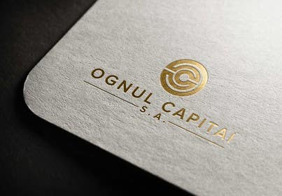 #90 cho Develop a Corporate Identity for OGNUL CAPITAL, S.A. bởi mohammedkh5