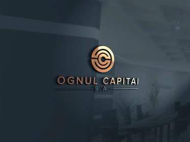 #92 cho Develop a Corporate Identity for OGNUL CAPITAL, S.A. bởi mohammedkh5