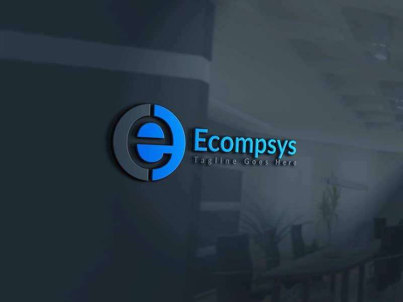 Bài tham dự cuộc thi #21 cho Design a Logo for an IT consulting Company: ecompsys