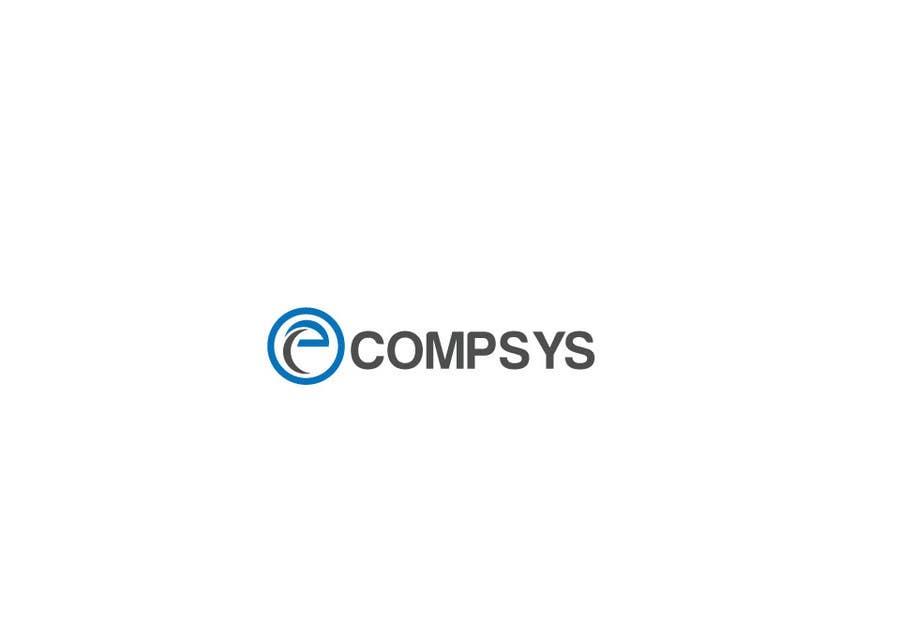 Bài tham dự cuộc thi #15 cho Design a Logo for an IT consulting Company: ecompsys