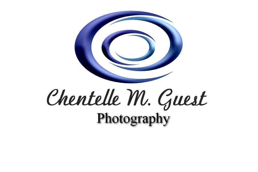 Bài tham dự cuộc thi #153 cho Graphic Design for Chentelle M. Guest Photography