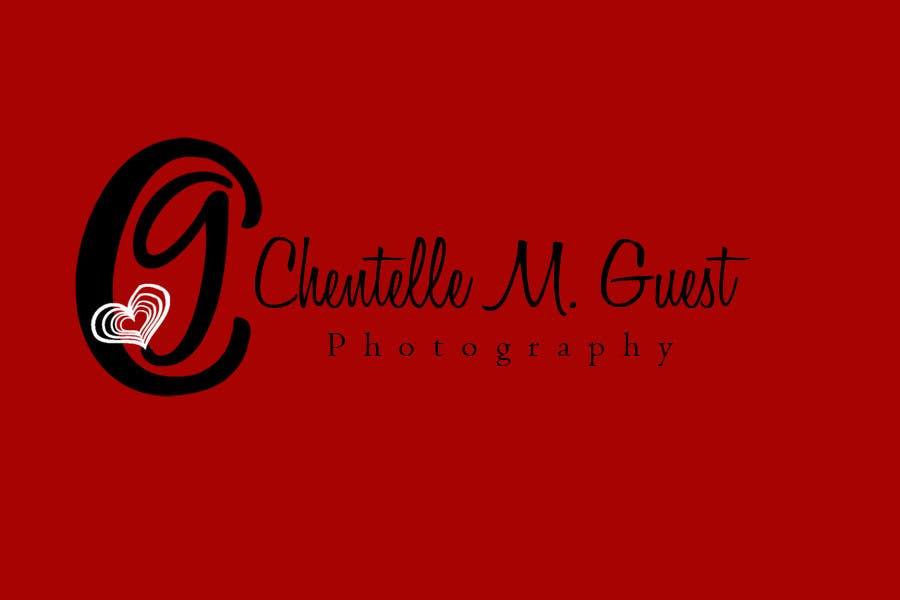 Bài tham dự cuộc thi #157 cho Graphic Design for Chentelle M. Guest Photography