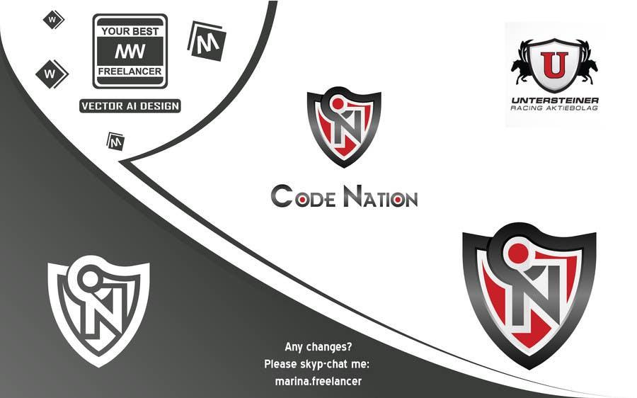 Penyertaan Peraduan #86 untuk Design a logo for a software company