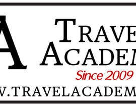 #27 for Design a Logo for TravelAcademy.ca by Raveg