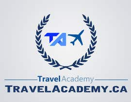 #19 for Design a Logo for TravelAcademy.ca by HamzaEr