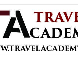 #29 for Design a Logo for TravelAcademy.ca by malaka13