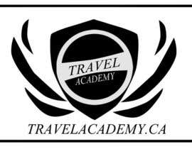 #23 for Design a Logo for TravelAcademy.ca by akosija9