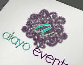 xhainab tarafından Wedding/Event Planer Logo için no 95