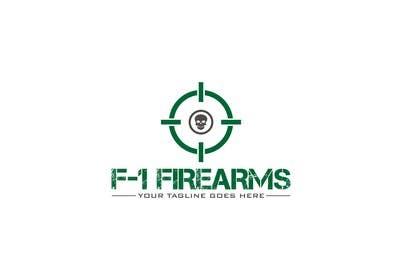 #5 cho Design a Logo for F-1 Firearms bởi Press1982