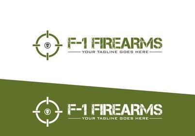 #7 cho Design a Logo for F-1 Firearms bởi Press1982
