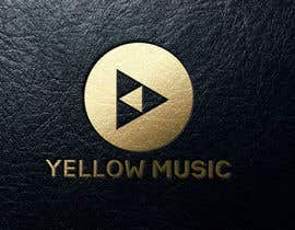 #32 cho Design a Logo for Yellow Music bởi ahsandesigns