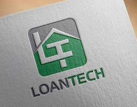 #92 for Design a Logo for Loantech by crARTive
