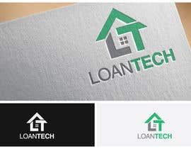 #97 for Design a Logo for Loantech by whyt8