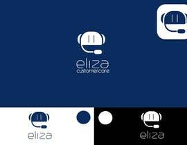#18 for Design a Logo for Eliza Customer Care by Attebasile