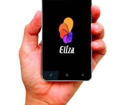 #72 for Design a Logo for Eliza Customer Care af aminjanafridi