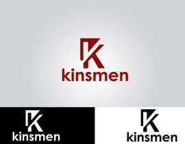 #48 untuk Design a Logo for Kinsmen T-Shirt Company oleh joydeepmandal