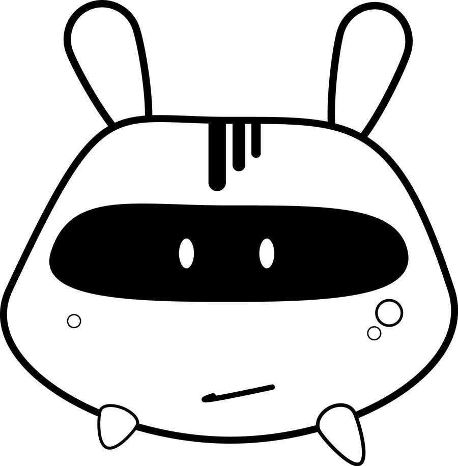Bài tham dự cuộc thi #5 cho Design a doodle character