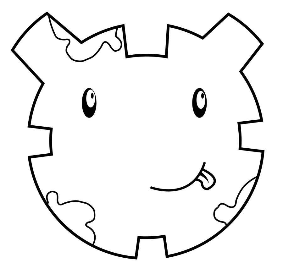 Bài tham dự cuộc thi #161 cho Design a doodle character