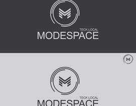 #31 cho Design a Logo for ModSpace bởi pramiz