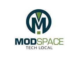 #151 untuk Design a Logo for ModSpace oleh adryaa