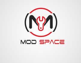 #147 for Design a Logo for ModSpace af aviral90