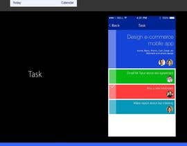#27 cho Design an UI/UX for iPhone/Android Group app bởi darkevangel