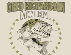 #26 para Greg Richardson Memorial por takackrist