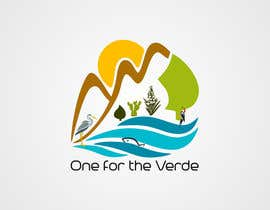 #59 para Design a Logo for One for the Verde por hippodesigner