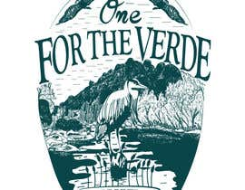 #49 para Design a Logo for One for the Verde por federicaubertone