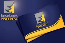 Graphic Design Contest Entry #327 for Logo Enseignes Pinecrest
