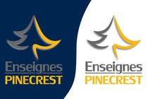 Graphic Design Contest Entry #59 for Logo Enseignes Pinecrest