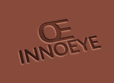 #7 for Design a Logo for InnoEye af shanzaedesigns