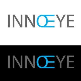 #60 for Design a Logo for InnoEye af shanzaedesigns