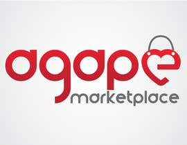 #26 cho Design a Logo for Agape Marketplace bởi javieranderson