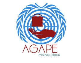 #10 for Design a Logo for Agape Marketplace by praveenramkumar