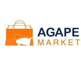 #48 cho Design a Logo for Agape Marketplace bởi tpwdesign