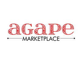 #47 for Design a Logo for Agape Marketplace by Vancliff