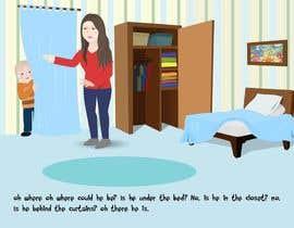Nro 13 kilpailuun children's  illustration käyttäjältä SheryVejdani