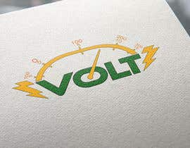 #50 for VOLT logo design af cooldesign1
