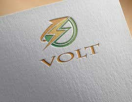 #71 for VOLT logo design af Junaidy88