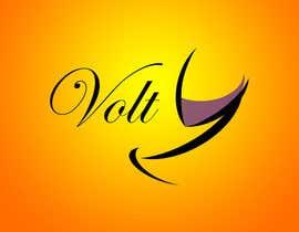 Nro 80 kilpailuun VOLT logo design käyttäjältä Praveenhosamani