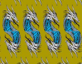 Nro 9 kilpailuun I need some Graphic Design for graphic to be used for textile print. käyttäjältä elliondesignidea
