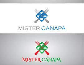 #78 for Disegnare un Logo for Mister Canapa by syrwebdevelopmen