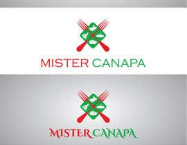 #79 for Disegnare un Logo for Mister Canapa by syrwebdevelopmen
