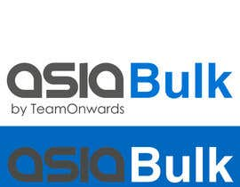 #11 cho Design a Logo for AsiaBulk by TeamOnwards bởi hicherazza