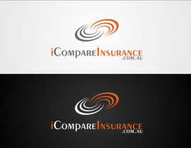 #88 cho Design a Logo for iCompareInsurance.com.au bởi mille84