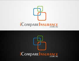 #100 cho Design a Logo for iCompareInsurance.com.au bởi mille84