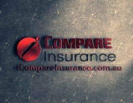 Nro 82 kilpailuun Design a Logo for iCompareInsurance.com.au käyttäjältä infosouhayl