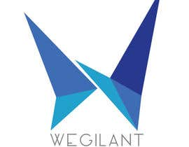 #185 untuk Design a Logo for Wegilant (A Mobile App Security Company) oleh esganpath